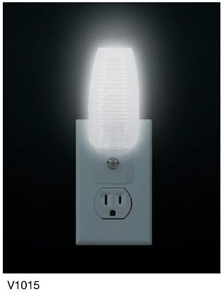 4 Plug in Night Lights with Dusk to Dawn Sensor