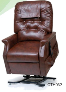 Capri 3 Position Lift Chair