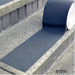 Black Anti Slip Stair Tread
