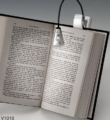 Fulcrum LED Clip on Light
