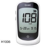 Gmate Origin Glucose Monitor