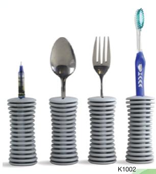 4 Universal Built-Up Handles