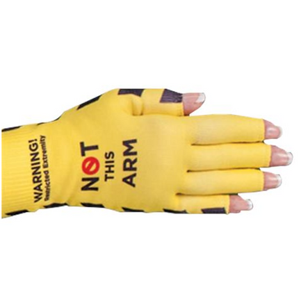 LympheDivas Hospital Glove