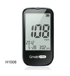 Gmate Voice Glucose Monitor