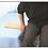 "Thumbnail: 24"" Wooden Transfer Board"