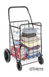 Large Whitmor Utility Cart