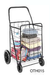 Large Whitmor Utility Cart