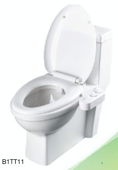 BioBidet Duo Bidet Attachment