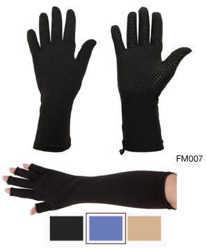 Protexgloves with Silicone Grip