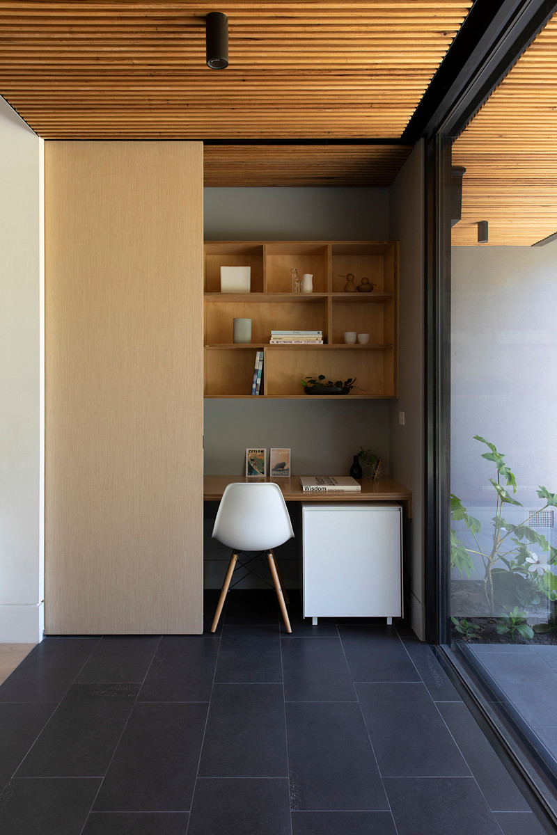 Kooyong House study