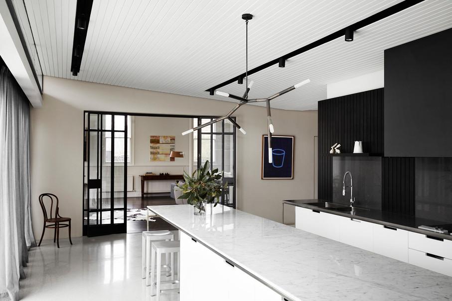 Grace Park House kitchen 2