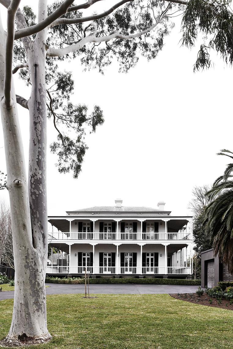 Grace Park House