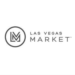 Las Vegas Market logo to be held in Las Vegas, NV, USA from August 30-September 3, 2020.