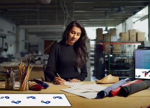 Footwear Design & Smart Data, What's Ahead?