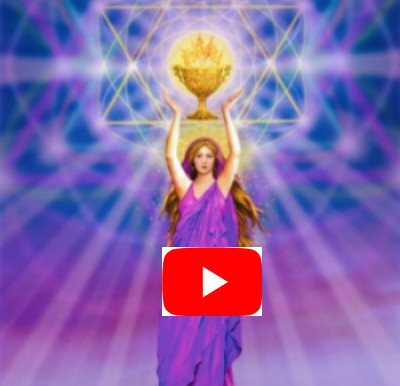 Mary Magdalen Offers a Deep Heart Healing and Activation of the Higher Heart