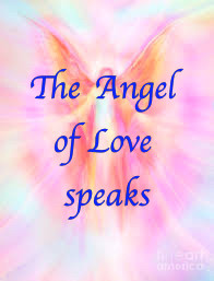 The Angel of Love