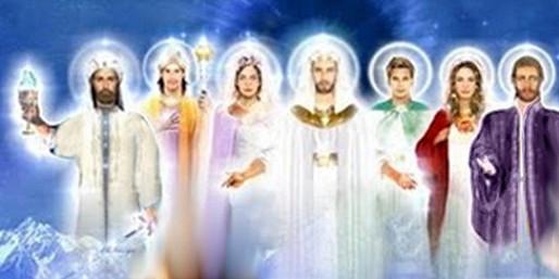 Lightworker Online Spiritual Development Training Class