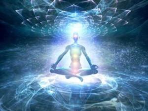 cosmic being