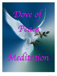Dove of Peace Meditation