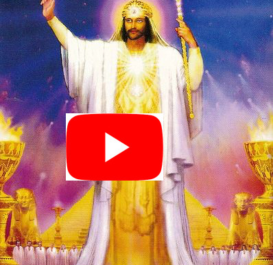Serapis Bey Offers you the Flame of Ascension