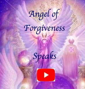 Angel of Forgiveness and December Live Zoom Events