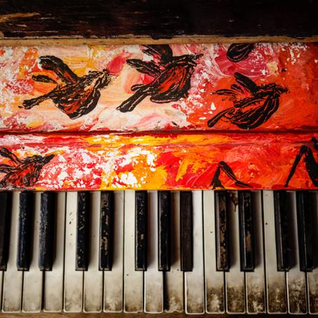 Why do I need a Piano Tech to help me choose my piano?