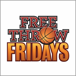 Free Throw Fridays