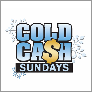 Cold Cash Sunday