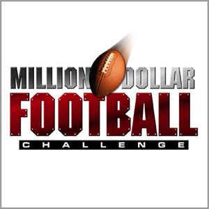 Million Dollar Football Challenge