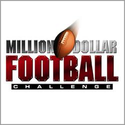Million Dollar Football Challenge