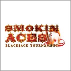 Smokin Aces Blackjack Tournament