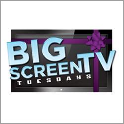Big Screen Tuesday