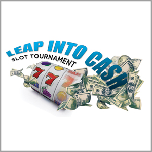 Leap Into Cash