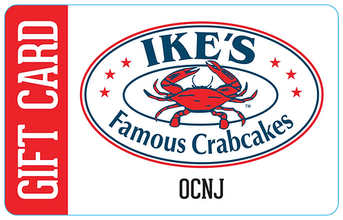 Ike's Famous Gift Cards