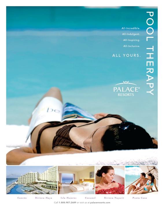Palace Resort 2