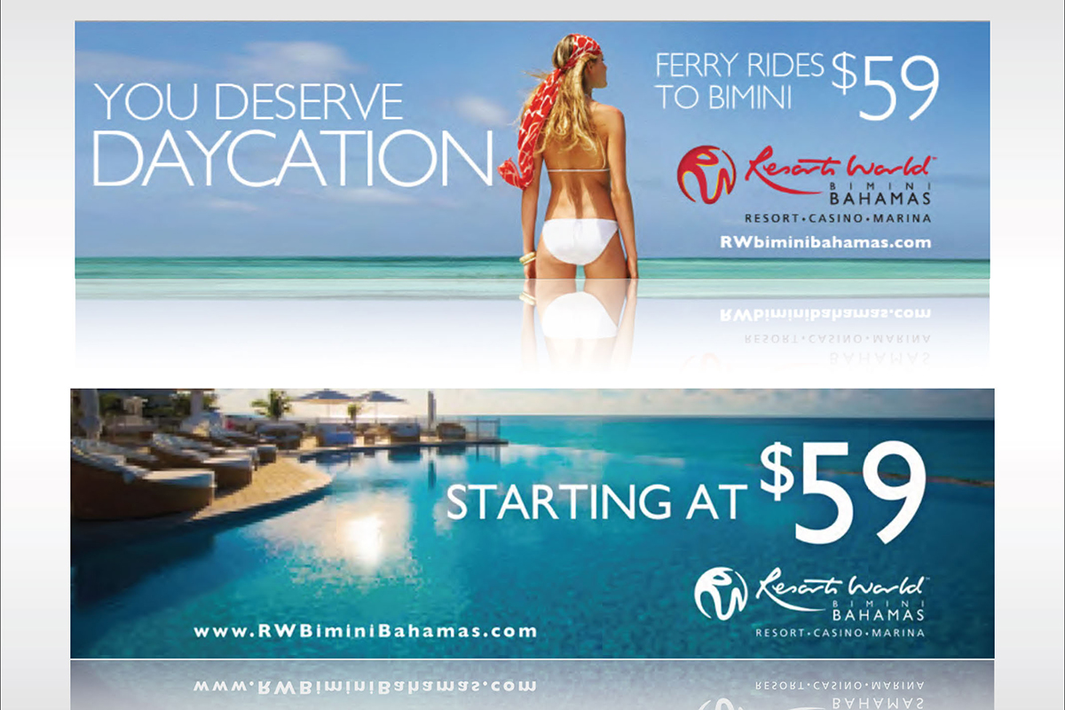 Bimini Billboards