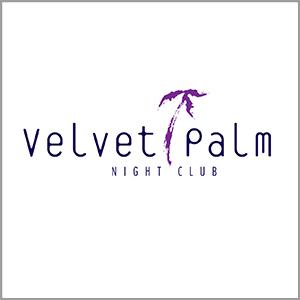 velvet palms logo