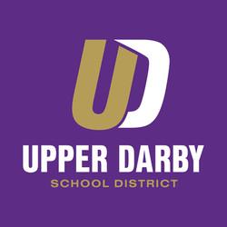 UDSD Square Logo