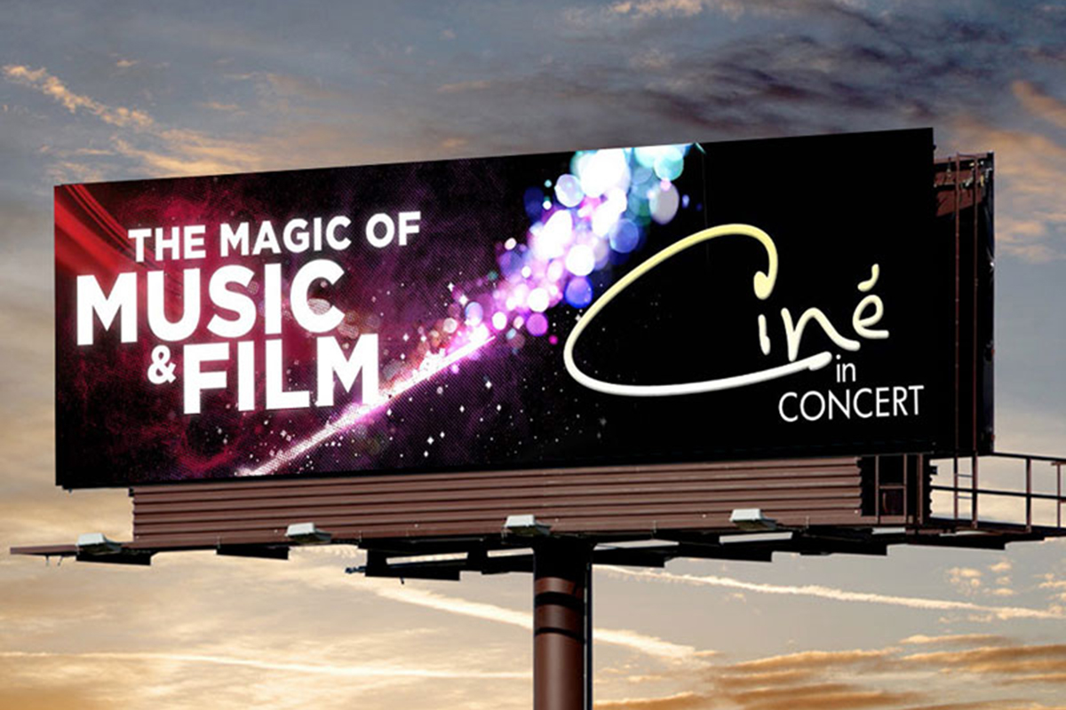 Cine Billboard
