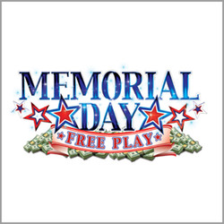Memorial Day Free Play