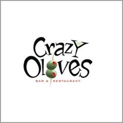 Crazy Olives