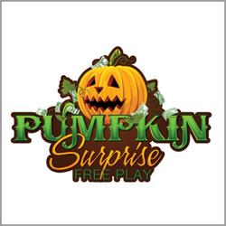 Pumkin Surprise Free Play