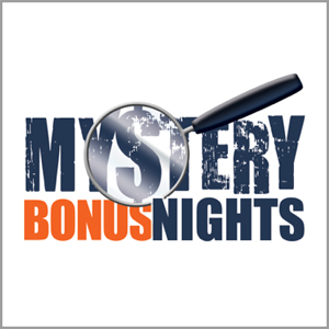 Mystery Bonus Nights