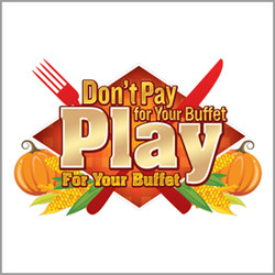 Don't Pay for your Buffet