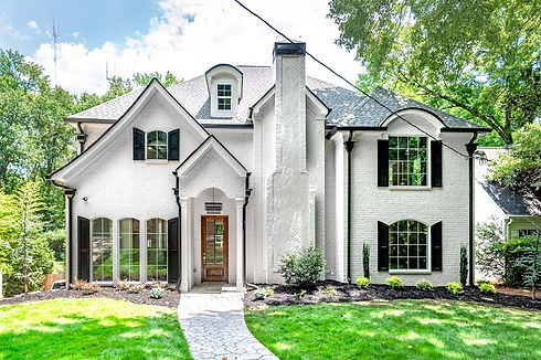 Charline Custom Home