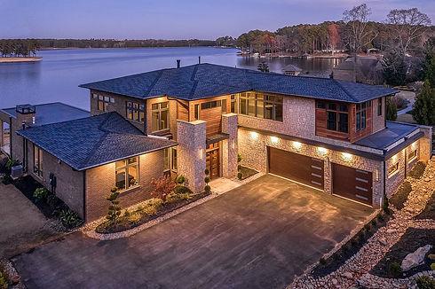 Emerald II Custom Home