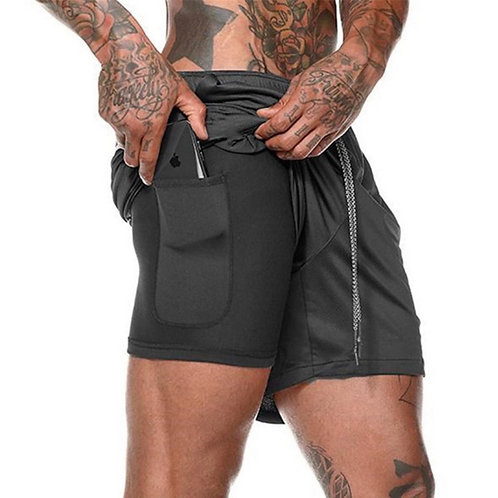 Zotësi Signature Training Shorts