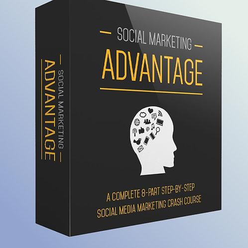 Social Media Marketing Advantage E-Course