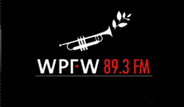 My Interview with Gloria Minott on WPFW 89.3 FM About My New Book Titled: 30 Frequently Asked Questi