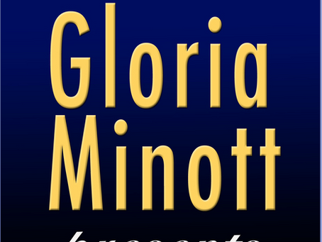 Announcement: My Interview With Gloria Minott of WPFW 89.3 FM on Monday Sept. 11, 2017 AT 10:45 am